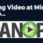 Streaming Video at Middlebury moves to Panopto